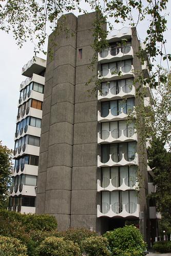 815 Chilco Street, Vancouver, 1970