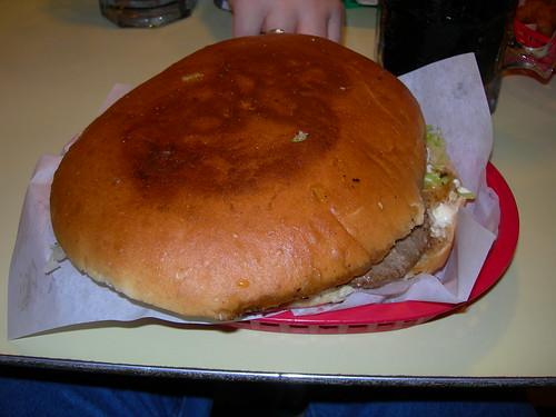 2009-07-03 XXX Burger (2)
