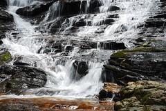 Minnehaha Falls (StephenReed) Tags: nature georgia waterfall stones south wilderness minnehahafalls rabuncounty the4elements