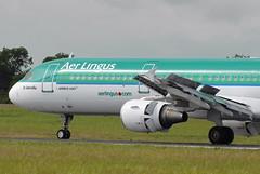 EI-CPH A321 Aer Lingus (eigjb) Tags: dublin airplane airport aircraft airbus dub aerlingus a321 dearbhla collinstown eidw eicph stdervilla