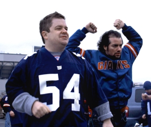 372386c7 ... for release until August 28th, but here's the trailer for  writer/director Robert D. Siegel's Big Fan, the intense story of an  obsessed New York Giants ...