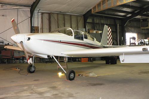 VANS RV7 (N715K)