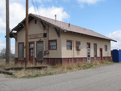 IMG_10772 (old.curmudgeon) Tags: santafe texas depot ghostsign atsf santafedepot 5050cy