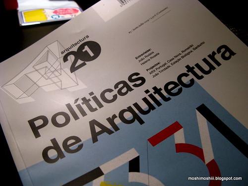Arquitectura 21