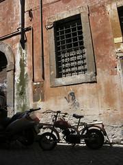 Italie - op straat--4