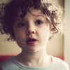 Cherub (Kerrie McSnap) Tags: friends boy portrait kids children square nikon child pascal d60
