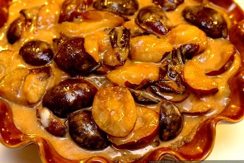 plum layer of huckleberry plum pie - _MG_0369