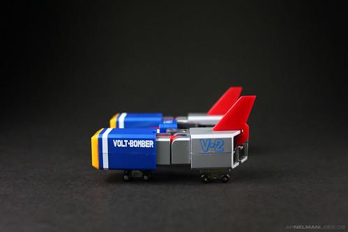 Volt Bomber