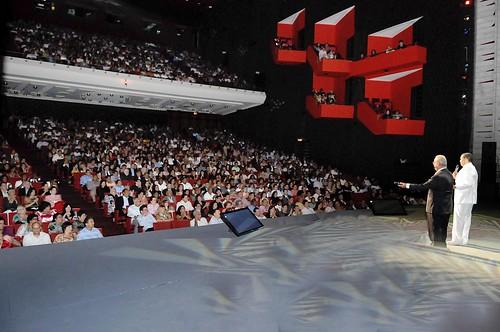 -Público Asistente. Foto Alfredo García