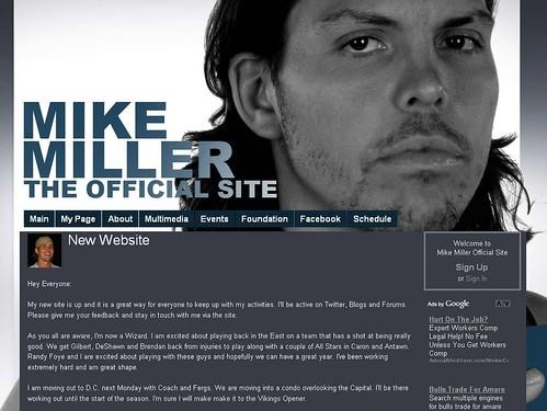 mikemiller33.com