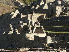 Peru Travel: Shadows of Machu Picchu