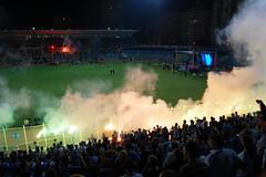Adana Demirspor Açılışı