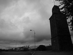 Cromwell's Tower (Simon Varwell) Tags: flickr group taken while inverness excursion