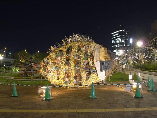 水都大阪「中之島公園会場」-03