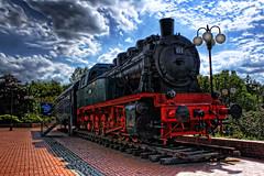 Bochum - Starlight Express 02
