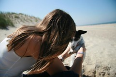 (ph3nom (BE)) Tags: sea beach strand emily milo nederland debanjaard
