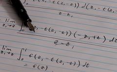 math fountainpen