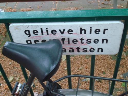 Jeitinho holandês