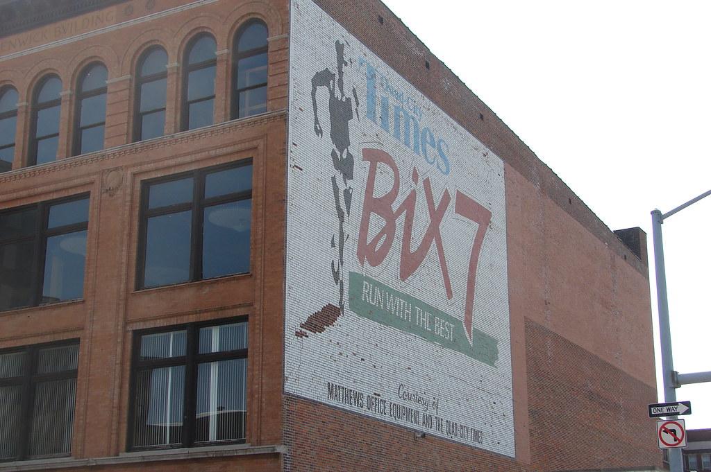 Bix 7-Davenport,IA