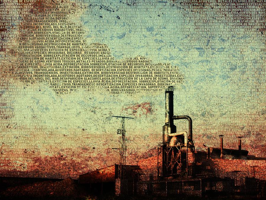 Canciones para después de una crisis (VI). Medio ambiente