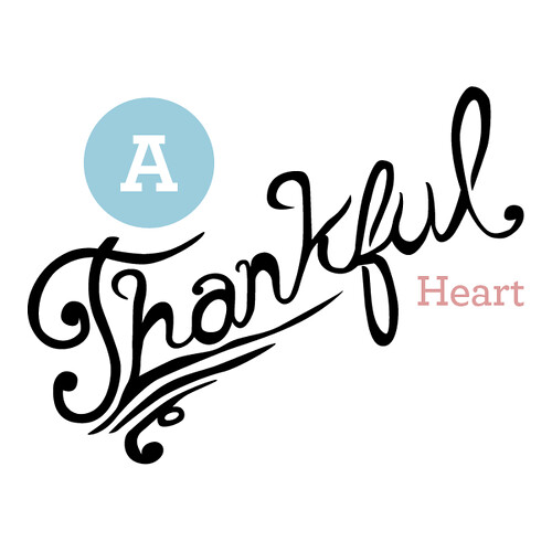 a thankful heart by kylesteed.