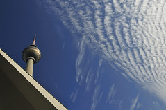 Fernsehturm Berlin - Alexanderplatz ( www.borais.com) Tags: berlin germany capital alexanderplatz fernsehturm televisiontower berlinmitte berlinzentrum centerofberlin
