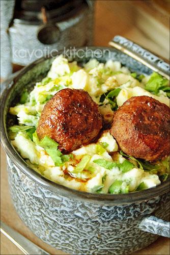 Dutch meatballs gravy kayotic kitchen forumfinder Choice Image