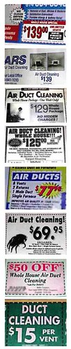 Air Duct Cleaning Discount Frederick Md
