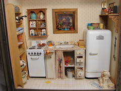 Uneeda Bread Kitchen Scene 1:12 Scale Dollhouse Miniature (MiniatureMadness) Tags: kitchen bread miniatures miniature doll dolls mini scene handcrafted minis dollhouse collectable uneeda roombox oneinchscale miniaturedoll dollhouseminiatures 112scale dollhouseminiature handcraftedminiature 112scaleminiature miniaturecollector