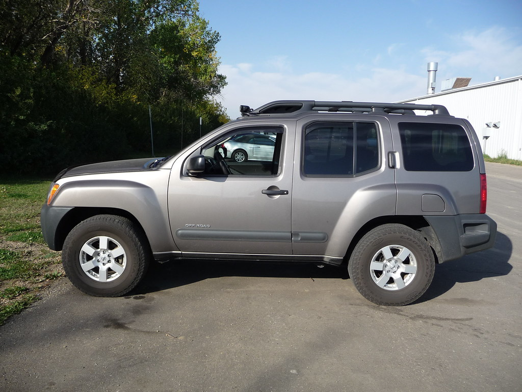 """Nissan Xterra 3 Inch Lift >> Lift installed and not happy... 3"""" lift? Help! - Second Generation Nissan Xterra Forums (2005+)"""
