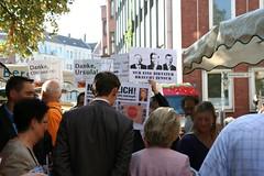 Zensursula am Lindener Markt, Hannover