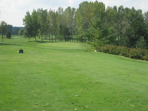 Prairie Isle Golf Club, Crystal Lake, IL