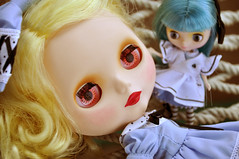 Alice Lemon Drop