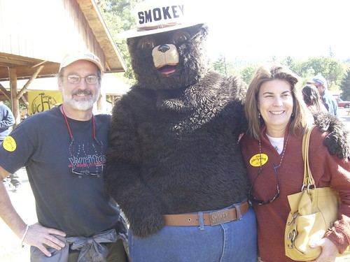 The Rainses & Smokey