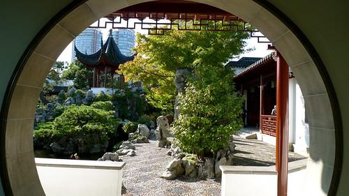 Chinese Heritage Gardens