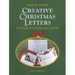ideas for writing creative christmas letters