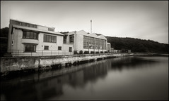 Caol Ila (mr phillip) Tags: pinhole islay whisky distillery zeroimage ilfordpanf caolila zero69 fx39