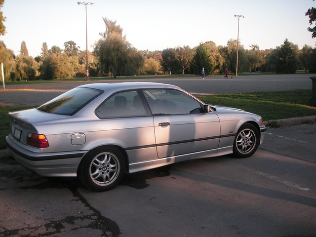 is 328 bmw 1997