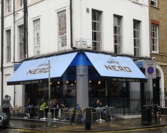 Picture of Caffe Nero, W1T 2LW