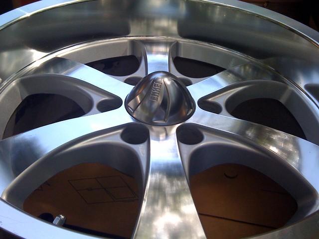 """Ups Near My Location >> OEM 20"""" Optional Enkei Wheels w/TPMS (Tampa, FL) Near Mint ..."""