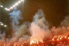 Milan-Inter Derby Nov 1994 (HoosierSands) Tags: milano flares inter giuseppemeazza interisti derbydellamadonnina