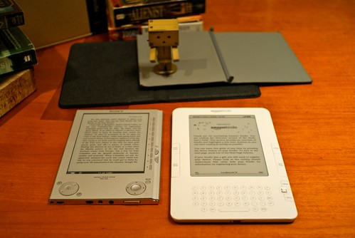 Kindle in Japan - 03