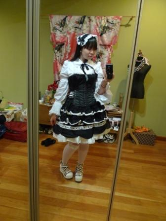 First Lolita Outfit!