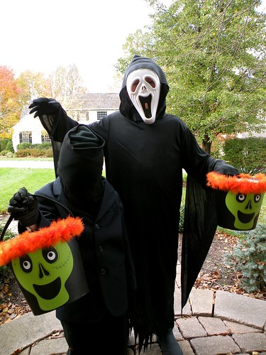 Trick and Treat: A gift, a carrier, and costume in one! blog image 1