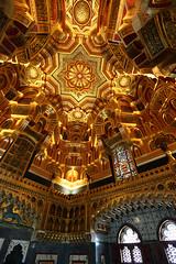 Arab Room, Cardiff Castle