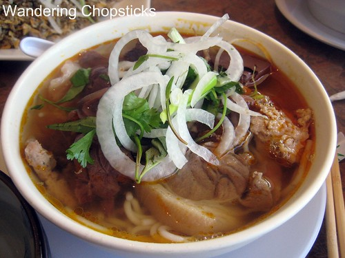 Quan Vy Da Restaurant - Westminster (Little Saigon) 10