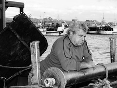...domani  un altro giorno (salvatore aiello) Tags: barche un  pesce domani altro giorno pescatori aspra porticello salvatoreaiello