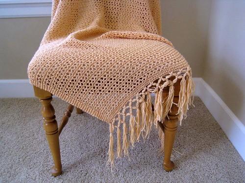 Isaac's Blanket