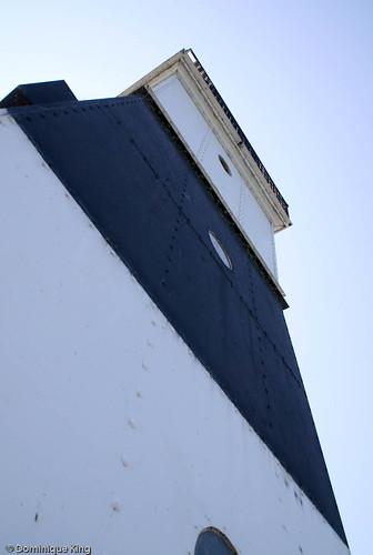 Presque Isle Pierhead Lighthouse PA 1