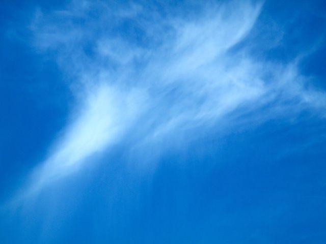 4116642520 17fb3647c8 o Blue Sky Cirrus 2